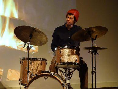 drums at luna